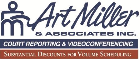 Art Miller Logo