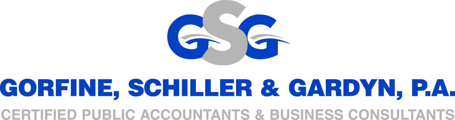 Gorfine Schiller and Gardyn $1000 Sponsor CPB