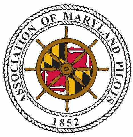 Association of Maryland Pilots Logo