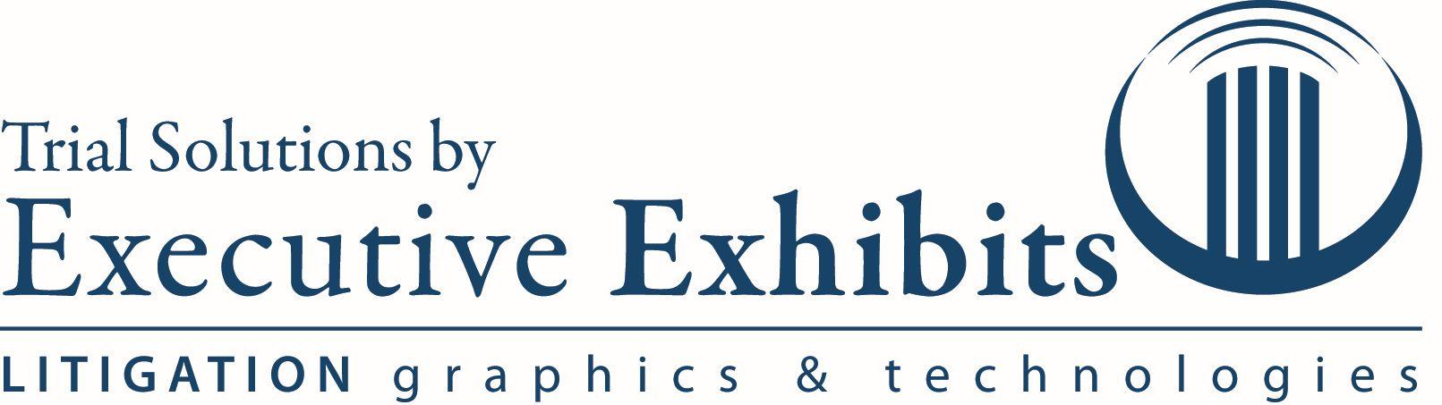 Executive Exhibits Logo