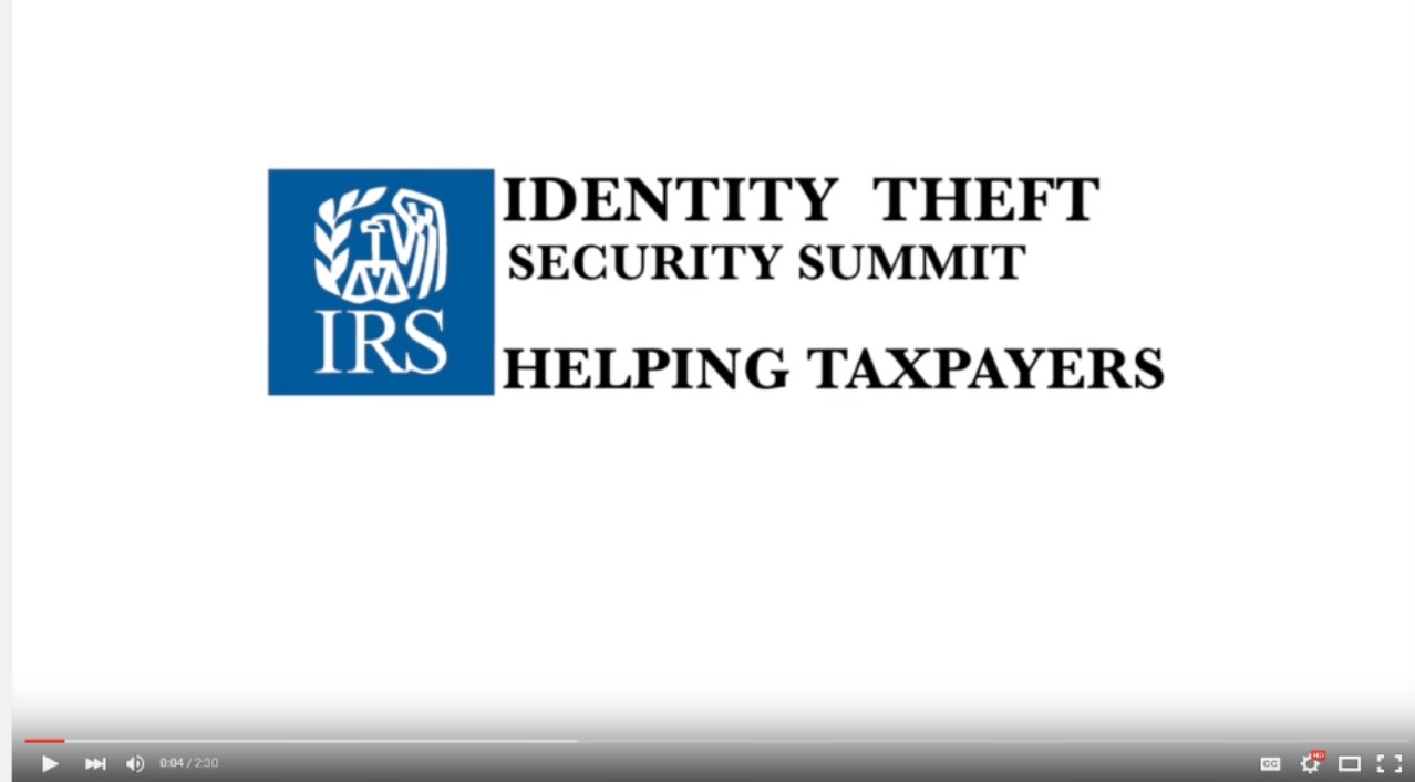 IRS Video Pic