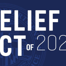 The Maryland Relief Act of 2021 image